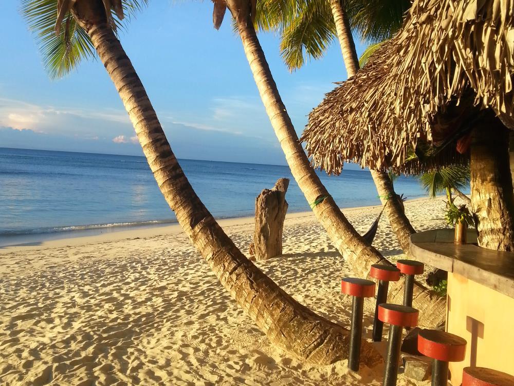Sambatra Beach Lodge