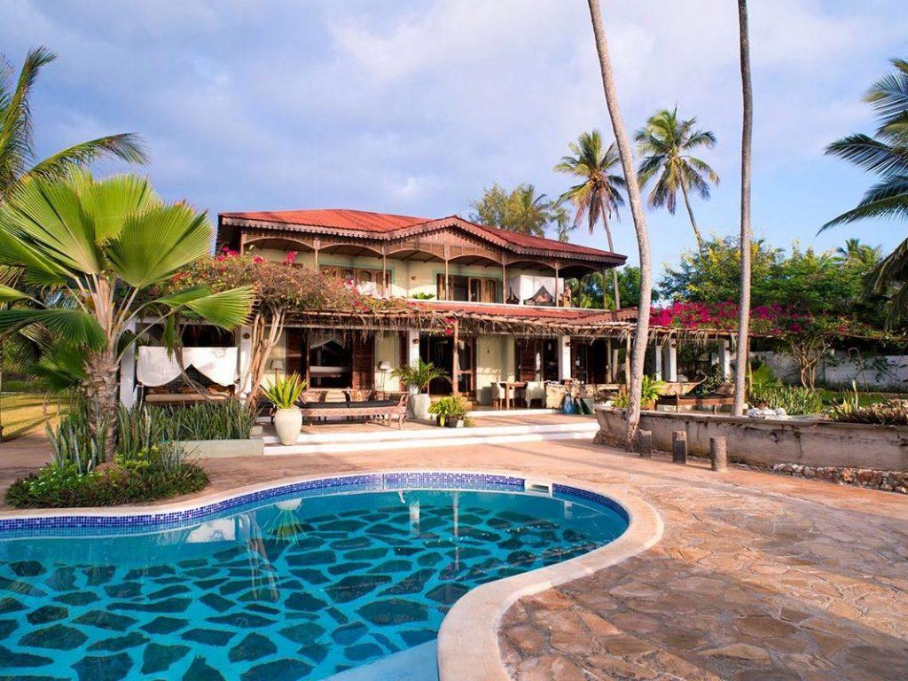 Villa Loiki