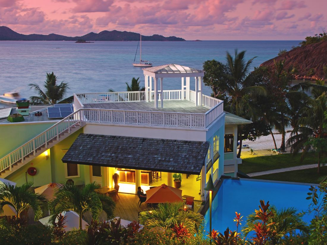 Princesse Bora Lodge