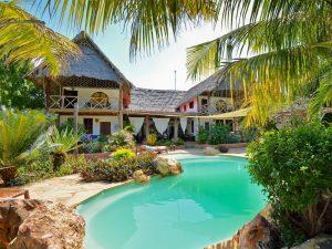 Bijoux Villa