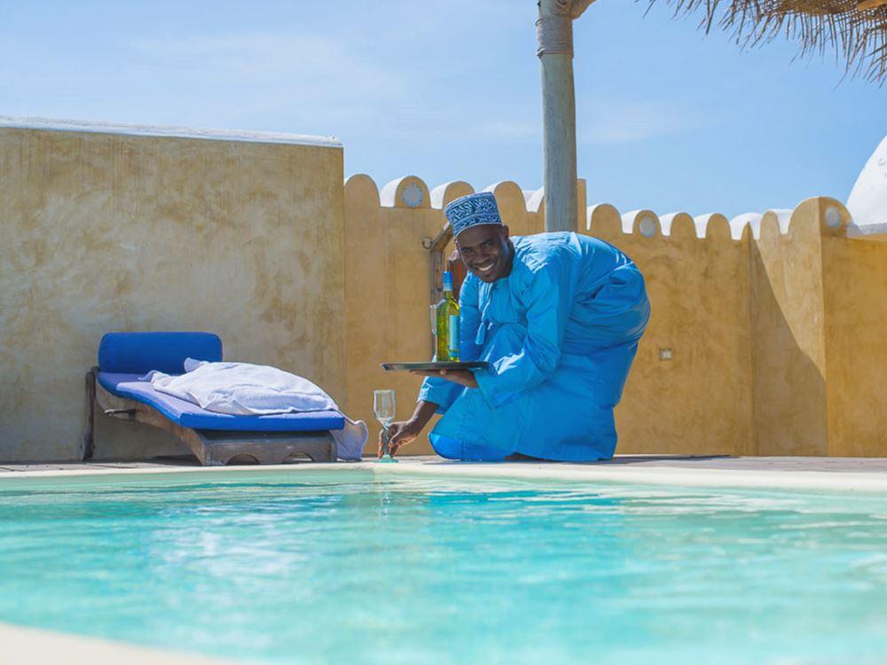 Matemwe Retreats